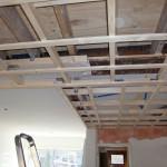 Regelwerk plafond